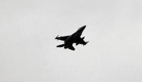 Rusya'da Su-30 savaş uçağı düştü