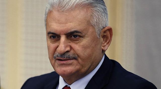 'Türkiye'nin toprak bütünlüğü tartışma konusu yapılmaz'