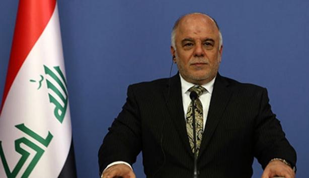 Irak Başbakanı İbadi Ankaraya geliyor