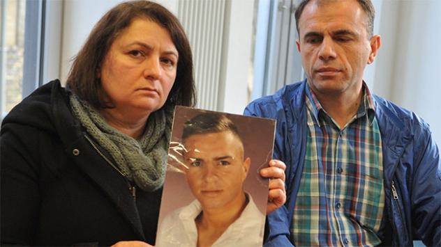 Gurbetçi gencin katilleri 4 yıldır bulunamıyor