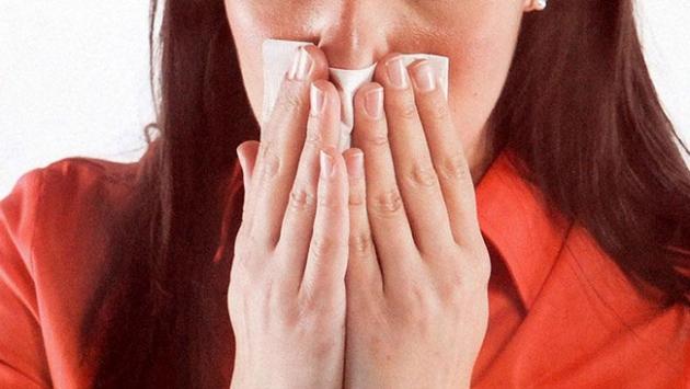 """""""Gripten korunmak için eller sık sık yıkanmalı"""""""