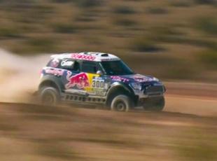 37. Dakar Rallisi 8. etap tamamlandı