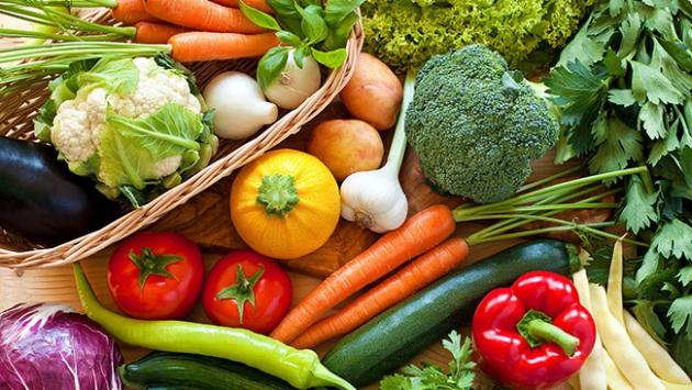 Havaların ısınmasıyla sebze fiyatları düştü