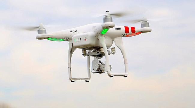 İnsansız hava araçlarında yeni dönem!