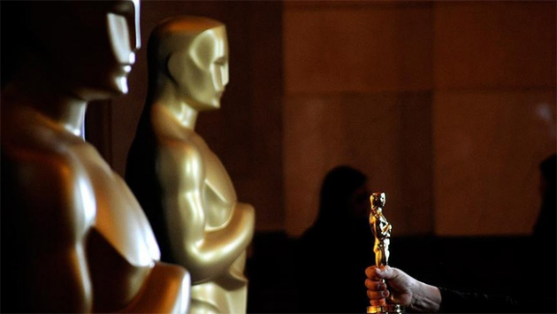 Oscar adayları belli oldu
