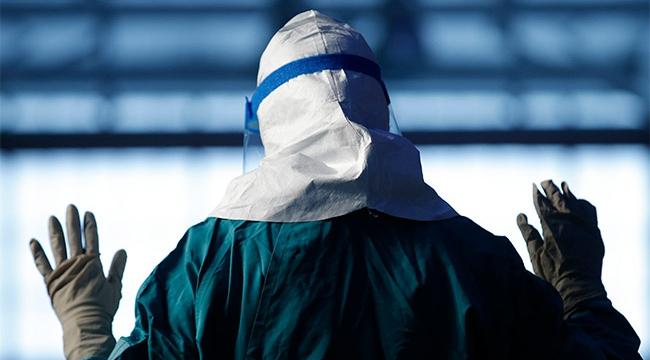 Bilim adamları Ebolanın nasıl bulaştığını keşfettiler