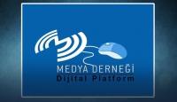 Dijital Medya Platformu kuruldu