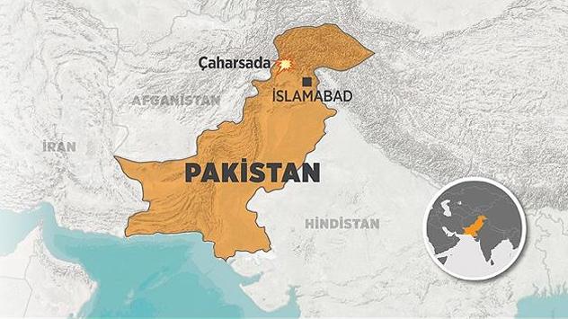 Pakistan'da bulunan üniversiteye silahlı saldırı yapıldı!