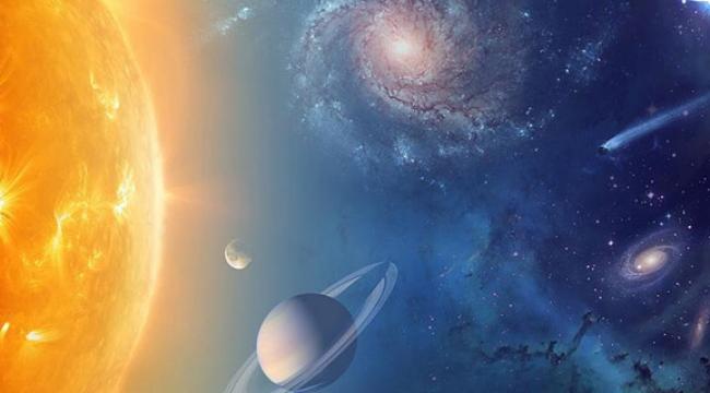 Güneş Sistemine yeni bir gezegen ekleniyor