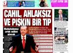 Gazete Manşetleri 21 Ocak 2016