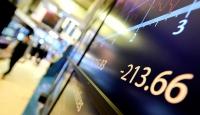 Asya borsaları geriledi Avrupa borsaları yatay açıldı