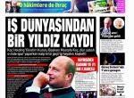 Gazete Manşetleri 22 Ocak 2016