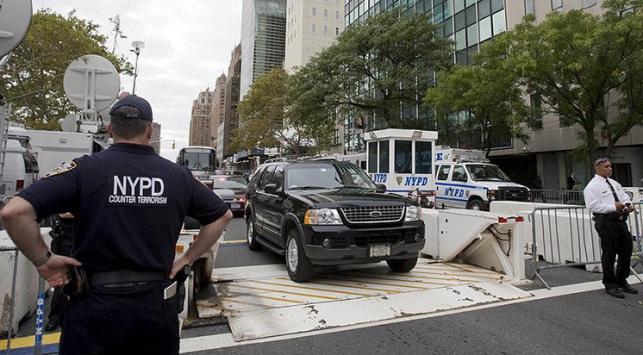 ABDde askeri hastanede silahlı saldırı alarmı