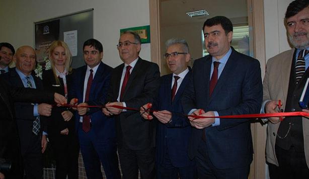 Anadolu Adalet Sarayında Arabuluculuk Merkezi açıldı