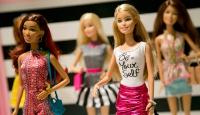 Farklı Barbie bebekler satışa çıkarılacak
