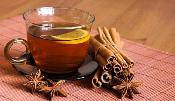 Baharat çayı ile vücut direncimi arttırın