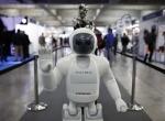 Madridde Uluslararası Robot fuarı başladı