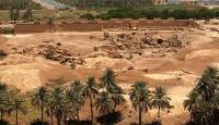 Geometriyi ilk Babilliler kullanmış