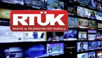 RTÜKten Kanal Dye para cezası