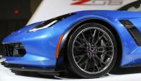 Yeni modeller Washington Auto Showda görücüye çıktı