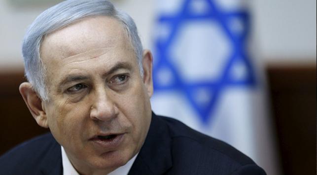 "İsrailden Hamasa ""tünel"" tehdidi"