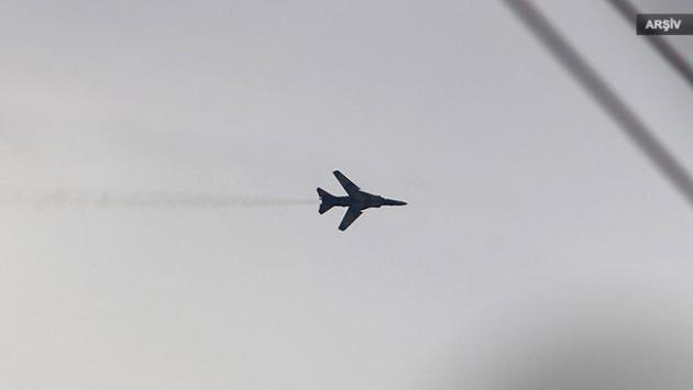 Rus savaş uçağından İsveç uçağına taciz