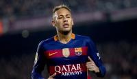 Neymar, 5 yıl daha Barcelonada