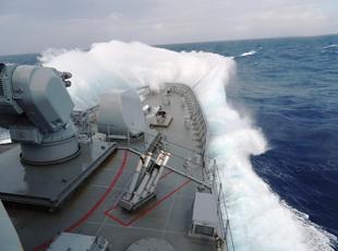 Deniz Kuvvetleri'nden tanıtım filmi