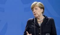 Merkel: Halepteki saldırılar barbarca