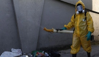 Filistin'de 7 koronavirüs vakası daha tespit edildi