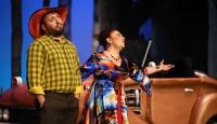 Azeri operet Türk izleyicisiyle buluştu