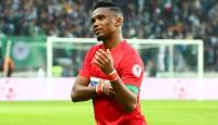 Antalyaspor Etoonun bonservisini belirledi