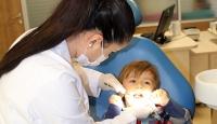 """""""Çocuk diş hekimi uzman sayısı az"""""""