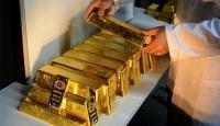 Altının kilogram fiyat geriledi