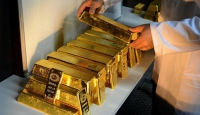 Altının kilogramı 124 bin 600 liraya yükseldi
