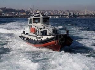 İstanbulda denizi kirletenlere ceza yağdı