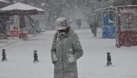 Kar Trakyadan giriş yapacak