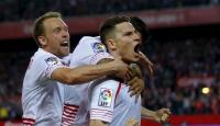 Sevilla finale çok yakın