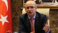 Mehmet Şimşekten döviz bürolarına müjde