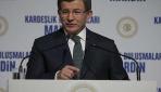 Başbakan Davutoğlu, Terörle Mücadele ve Rehabilitasyon Eylem Planını açıkladı