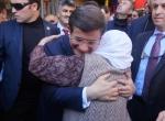Başbakan Ahmet Davutoğlu, Mardinde