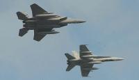Hava sahasını NATO uçakları koruyacak
