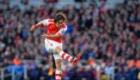 Arsenalde Rosicky şoku!