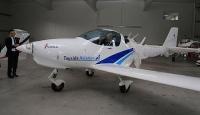 Bursalı firma Alman uçak firması AQUILAyı satın aldı