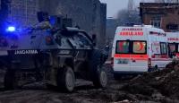 Diyarbakır Surda terör saldırısı: 2 şehit