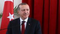 Cumhurbaşkanı Erdoğan, Ankaraya gitti