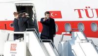 Başbakan Davutoğlu Kazakistana gidecek