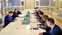 Ukraynada hükümet krizi sürüyor