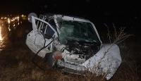 Konyada trafik kazası: 26 yaralı