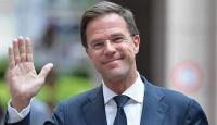 Hollanda Başbakanı Rutteden Türkiyeye övgü